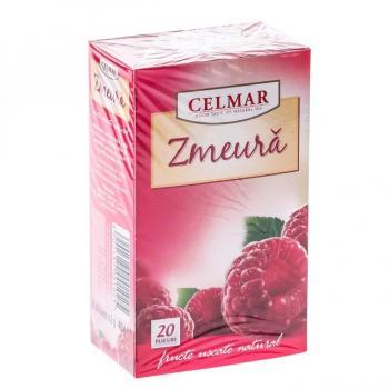 Ceai de zmeura 20 pl CELMAR