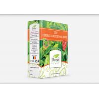 Ceai depurativ-detoxifiant-plant
