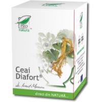Ceai diafort
