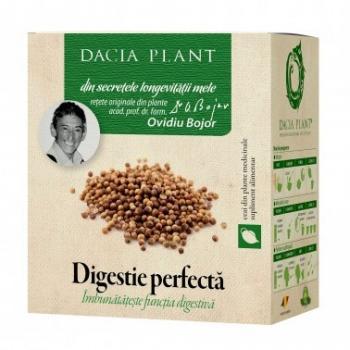 Ceai digestie perfecta 50 gr SPECIALISTII PLANTELOR