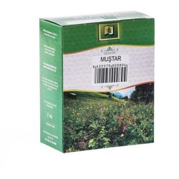 Ceai din boabe de mustar 50 gr STEF MAR