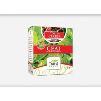 Ceai din cozi de cirese 50 gr DOREL PLANT