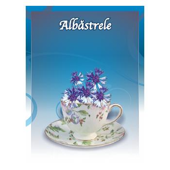 Ceai din flori de albastrele 50 gr CYANI
