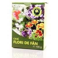 Ceai din flori de fan