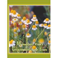 Ceai din flori de musetel
