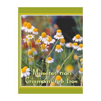 Ceai din flori de musetel 50 gr CYANI
