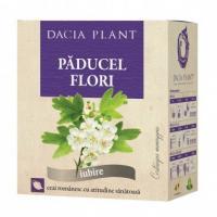 Ceai din flori de paducel