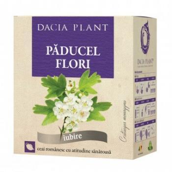 Ceai din flori de paducel 50 gr DACIA PLANT