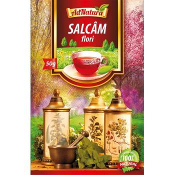Ceai din flori de salcam 50 gr ADNATURA