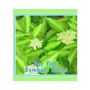 Ceai din flori de soc 50 gr CYANI
