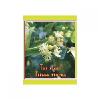 Ceai din flori de tei 50 gr CYANI