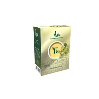 Ceai din flori de tei 50 gr LARIX