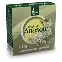 Ceai din fructe de anason