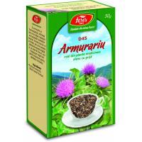 Ceai din fructe de armurariu