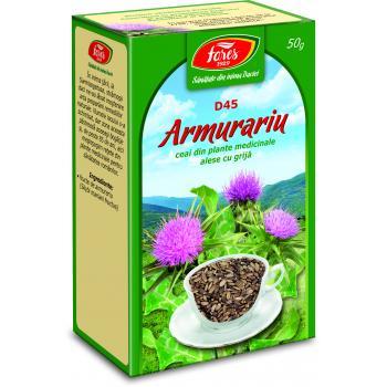 Ceai din fructe de armurariu 50 gr FARES