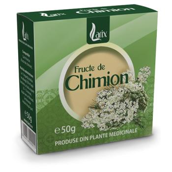 Ceai din fructe de chimion 50 gr LARIX