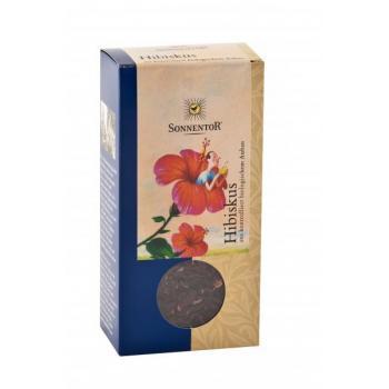 Ceai din fructe de hibiscus 80 gr SONNENTOR