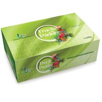 Ceai din fructe de padure- cu snur