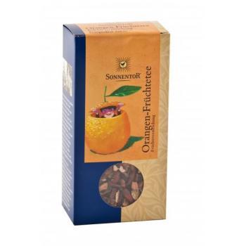 Ceai din fructe de portocale 100 gr SONNENTOR