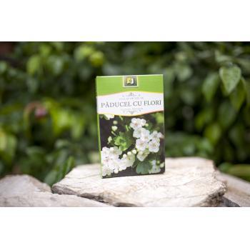 Ceai din frunze de paducel cu flori 50 gr STEF MAR