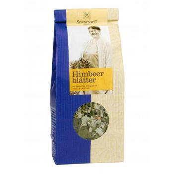 Ceai din frunze de zmeur 50 gr SONNENTOR