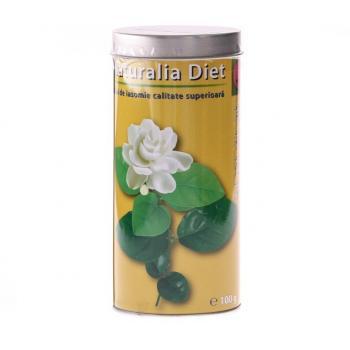 Ceai din iasomie de calitate superioara 100 gr NATURALIA DIET
