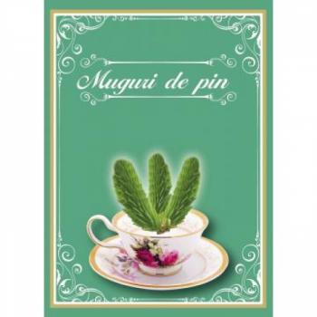 Ceai din muguri de pin 50 gr CYANI