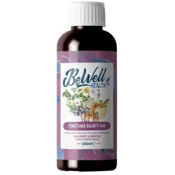 Ceai din plante medicinale siluet-aid 50 gr BEWELL HEALTH