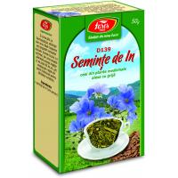 Ceai din seminte de in