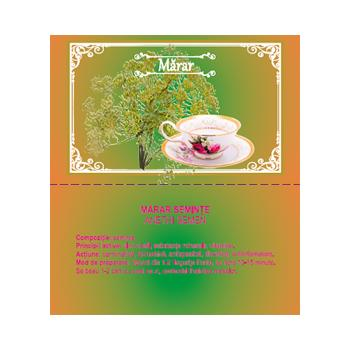Ceai din seminte de marar 50 gr CYANI