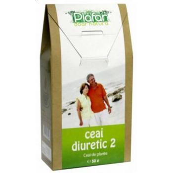 Ceai diuretic 2 50 gr PLAFAR