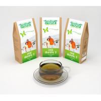 Ceai diuretic 3
