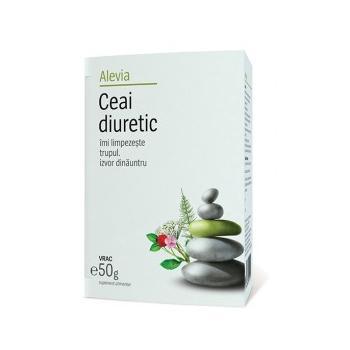 Ceai diuretic 50 gr ALEVIA