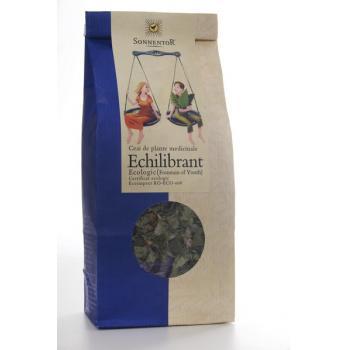 Ceai echilibrant acido-bazic eco 50 gr SONNENTOR