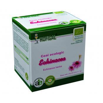 Ceai de echinaceea 25 pl HOFIGAL