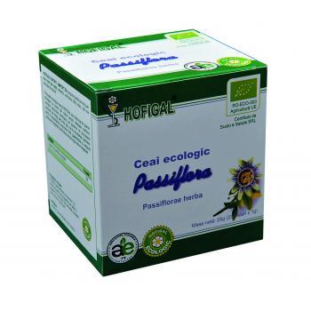 Ceai  de passiflora 25 pl HOFIGAL