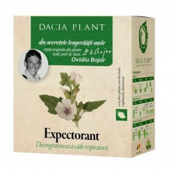 Ceai expectorant 50 gr SPECIALISTII PLANTELOR