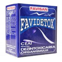 Ceai favidetox d019