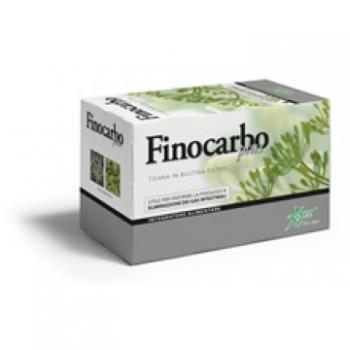 Ceai finocarbo plus 20 pl ABOCA