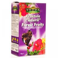 Ceai fructele padurii