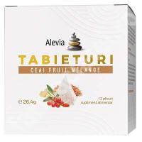 Ceai fruit melange