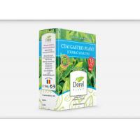 Ceai gastro-plant (stomac sanatos)