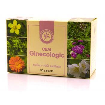 Ceai ginecologic 30 gr HYPERICUM