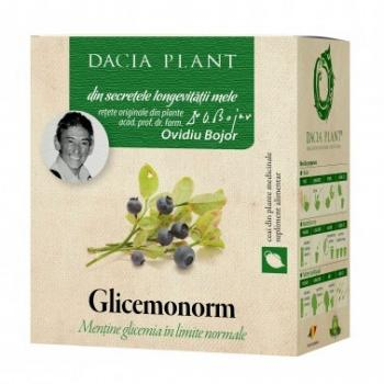 Ceai glicemonorm 50 gr SPECIALISTII PLANTELOR