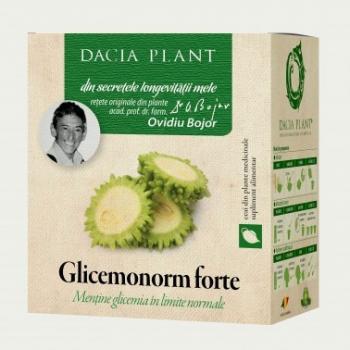 Ceai glicemonorm forte 50 gr SPECIALISTII PLANTELOR
