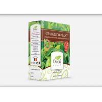 Ceai glico-plant (pancreas sanatos, glicemie normala)