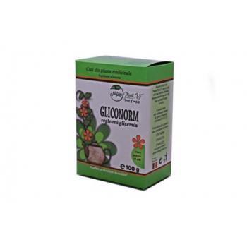 Ceai gliconorm 100 gr NATURA PLANT POIENI