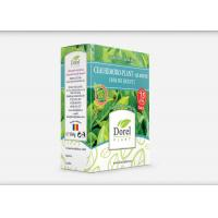 Ceai hemoro-plant -uz extern (bai de sezut)
