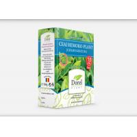 Ceai hemoro-plant (colon sanatos)
