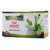 Ceai hepatic